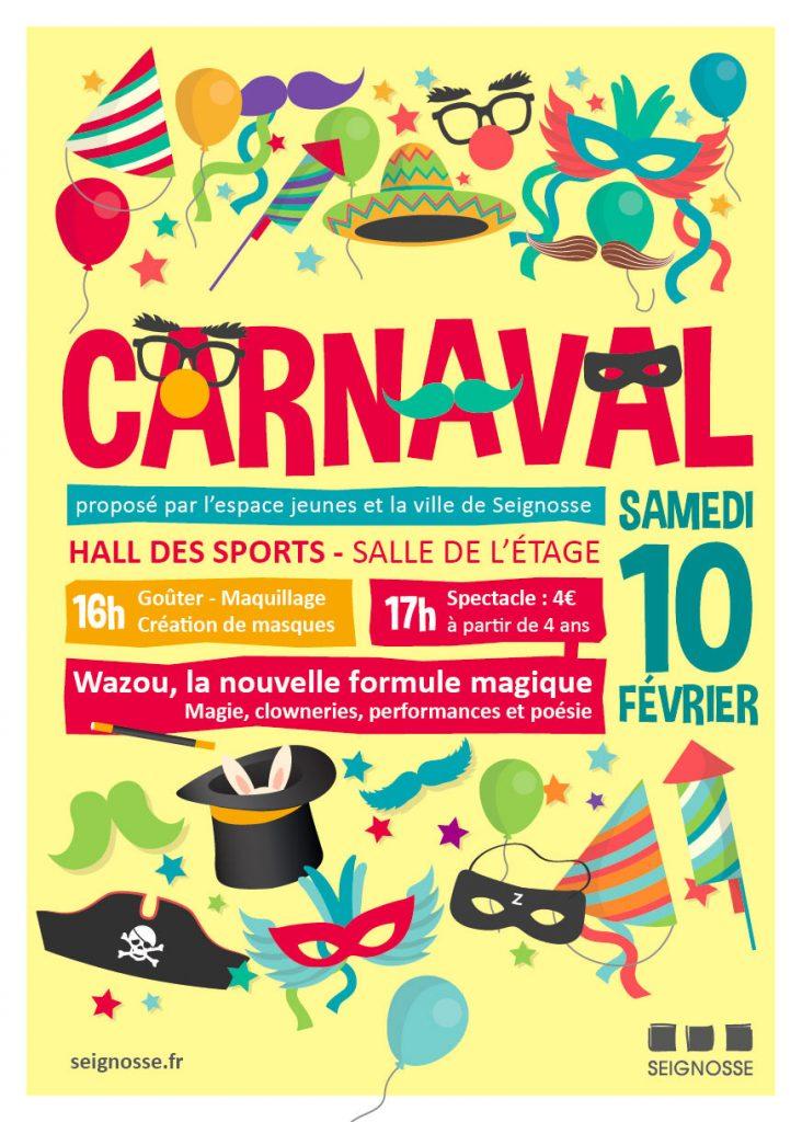 carnaval de seignosse Carnaval de Seignosse 2018 carnaval seignosse 2018
