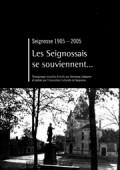 couverture_histoire  Histoire de Seignosse couverture histoire e1414682772748