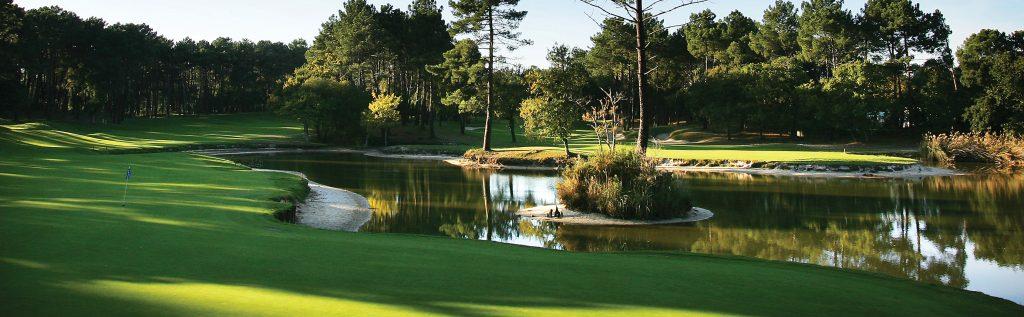 equipements sportifs Vie sportive golf seignosse