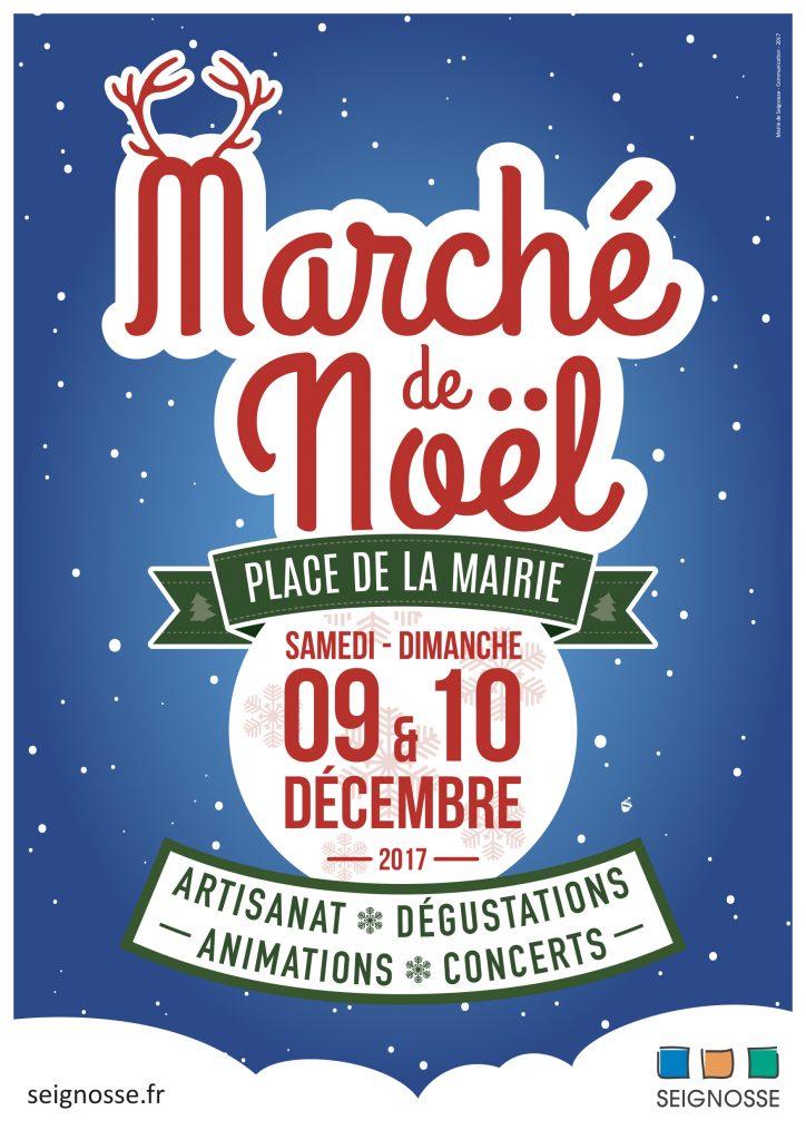 marché de noël Marché de Noël noel 2017
