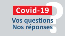 covid-19 Foire aux questions questions
