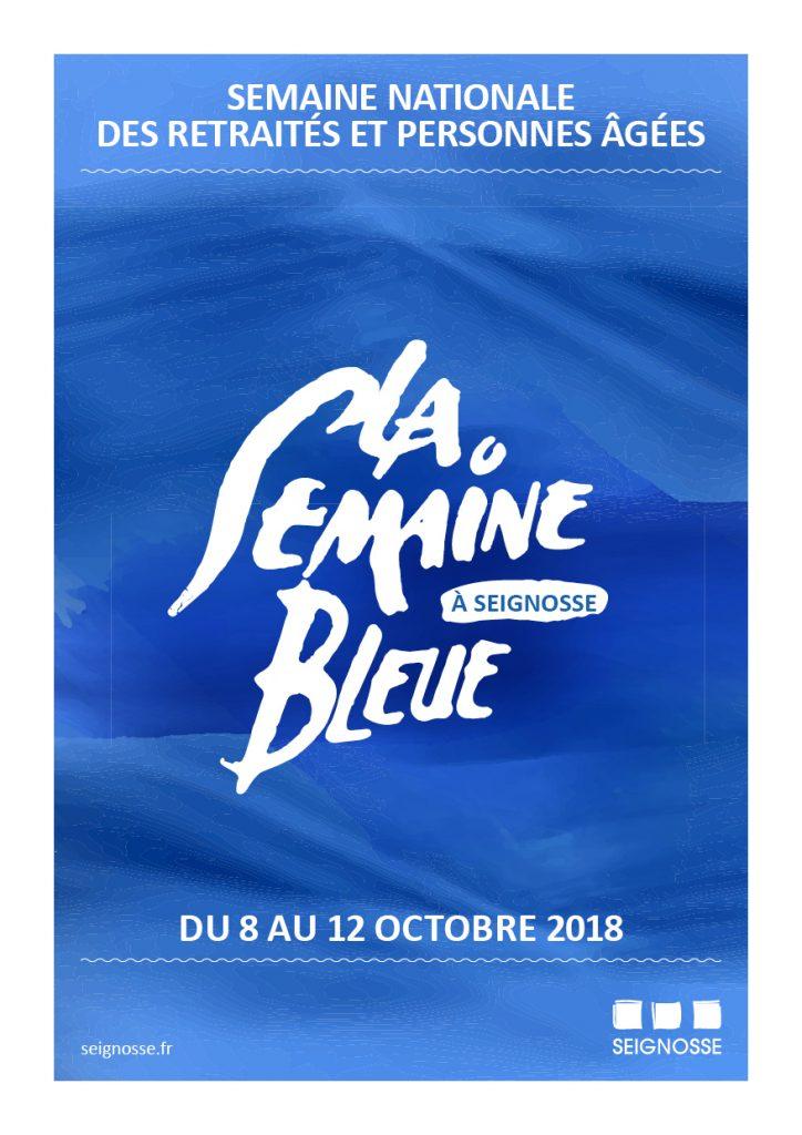 la semaine bleue à seignosse La Semaine Bleue à Seignosse semaine bleue 2018