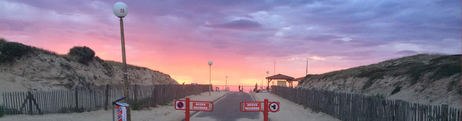 Site officiel de la ville de seignosse - Office de tourisme seignosse ...