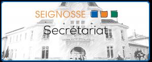 secretariat  Secrétariat du maire, du DGS et du Conseil municipal secretariat