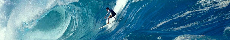 GROMSEARCH Compétition surf junior