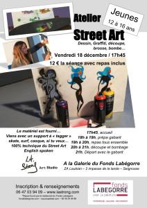 AtelierTechniqueDuStreetArt_18dec2015_Lisa_Strong_FondsLabegorre_Seignosse