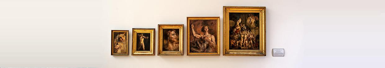 Expo des peintres de la récréation