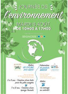 Journée de l'environnement journee environnement