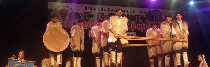Festayre, les soirées traditions – Lous Crabots de Semisens