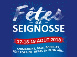 Fêtes de Seignosse Bourg