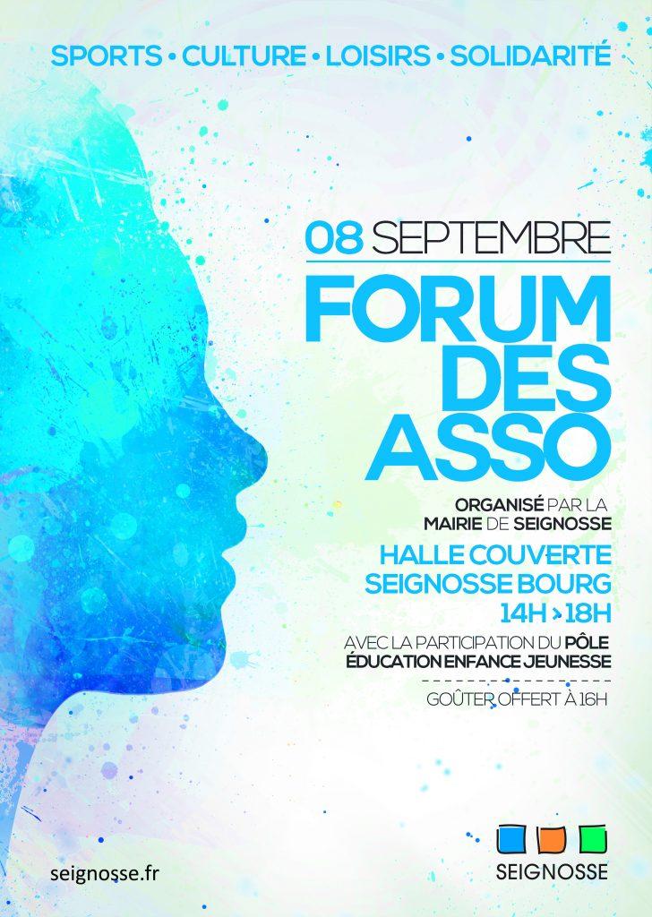 Forum des Asso forum asso2018 1
