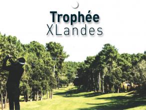 Golf : Trophée XLandes