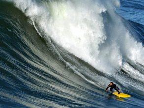 Rencontre avec le surfeur professionnel Pierre Rollet