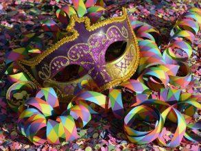 Carnaval : A nous de jouer !