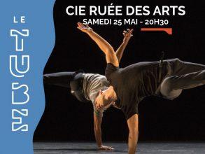 Spectacle danse urbaine – Compagnie Ruée des Arts