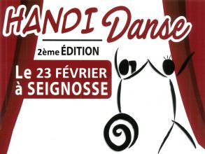 Journée Handi danse