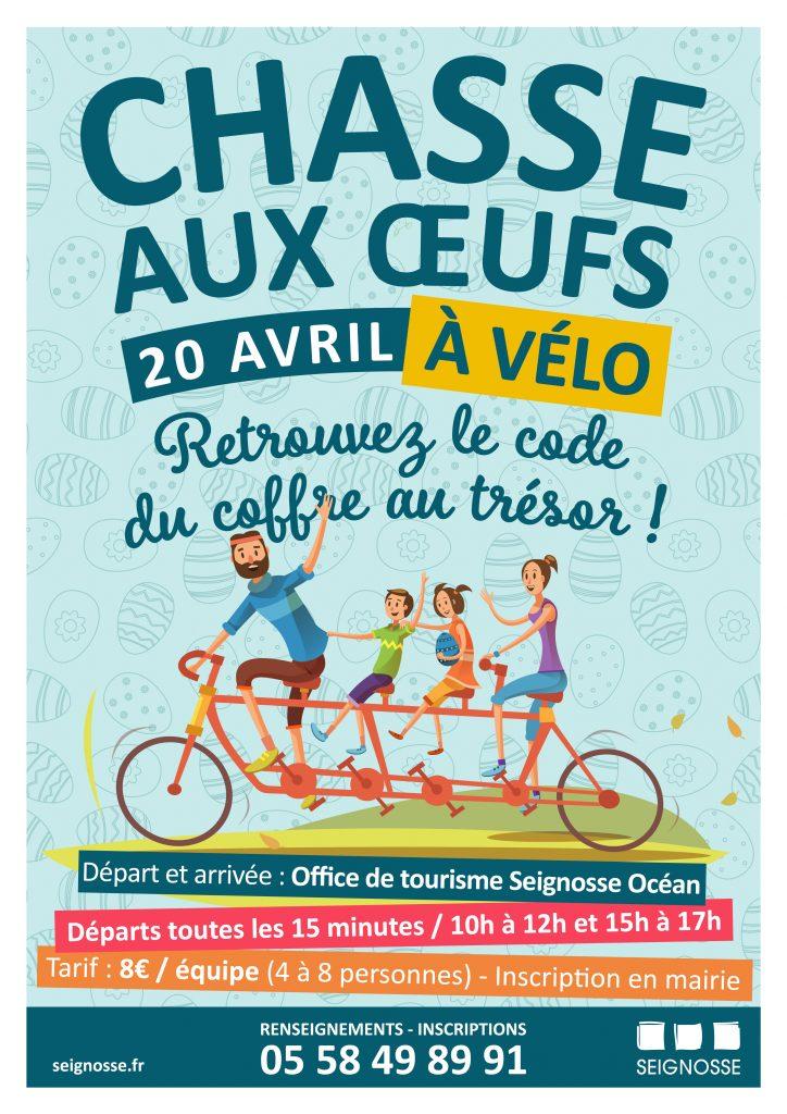 Chasse aux œufs à vélo Chasse aux œufs à vélo chasse aux oeufs 2019 Plan de travail 1
