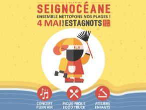5ème édition de la Seignocéane