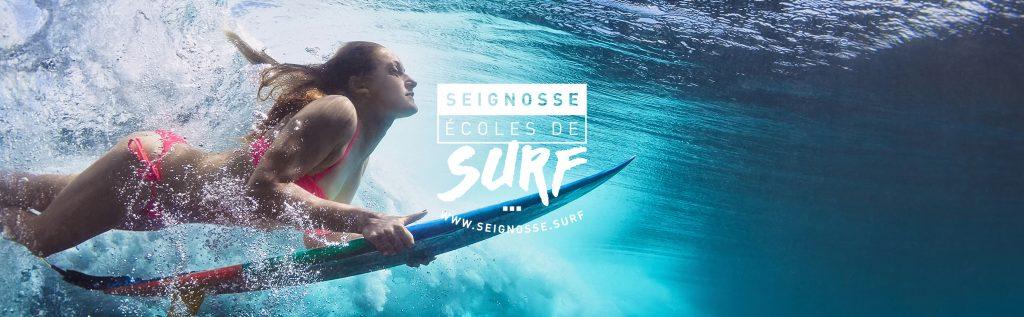 equipements sportifs Vie sportive seignosse surf