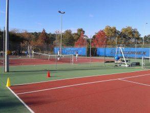 Tennis – tournoi open d'été