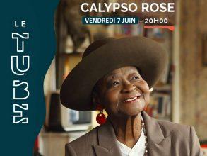 Concert – Calypso Rose