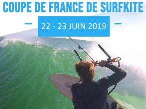 Coupe de France de surfkite