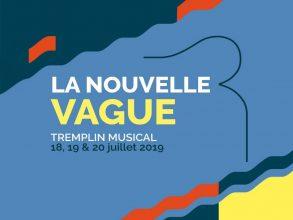 La nouvelle vague – Tremplin musical