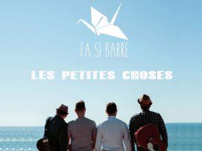 Live @ Seignosse – Fa Si Barré