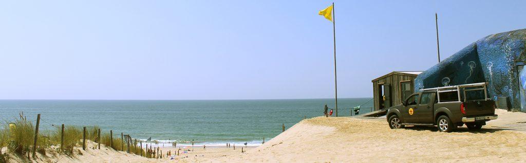 Règlementation seignosse plages