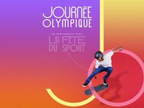 Journée Olympique – Fête du Sport