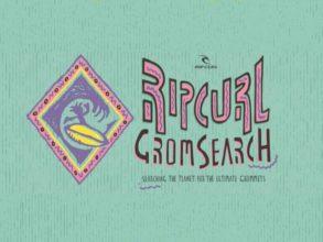 Compétition de surf – Rip Curl GromSearch