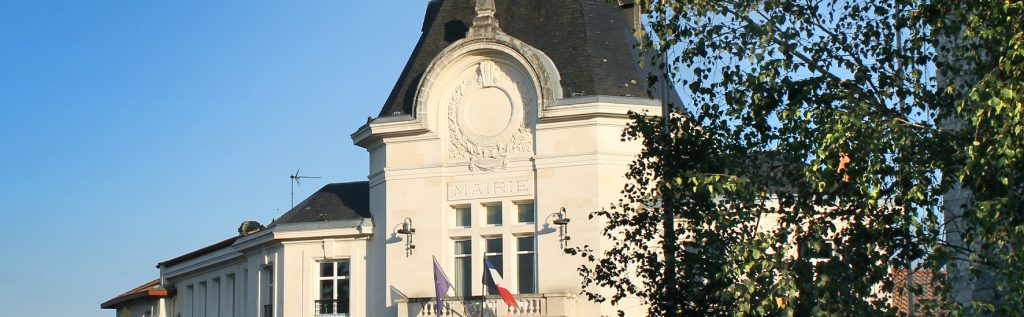 mairie de seignosse Services Municipaux seignosse mairie
