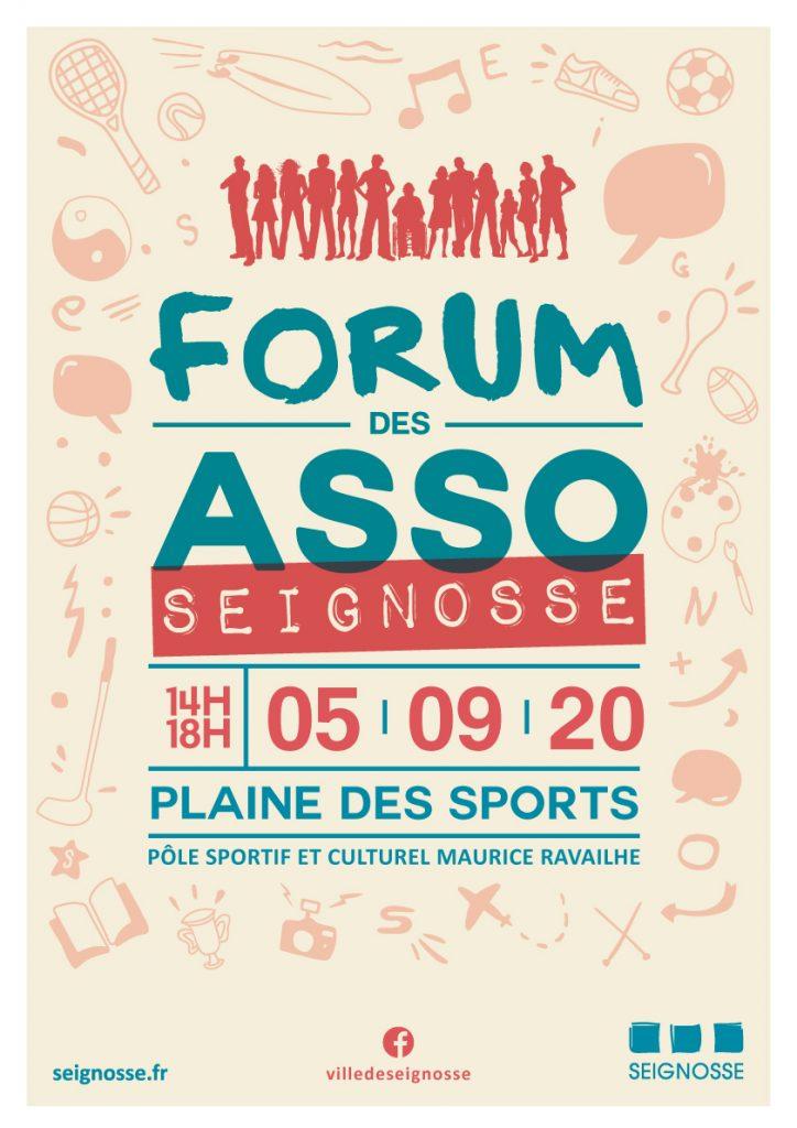 forum asso Forum des Asso 2020 aff forum asso 2020